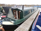 Green Kingfisher - The New and Used Boat Company