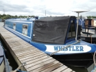Whistler - The New and Used Boat Company