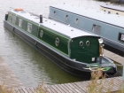 Little Gidding - The New and Used Boat Company