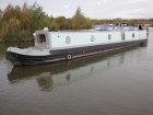 Pilgrims Progress - The New and Used Boat Company