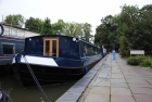 Aqualine Heritage 60ft x 10ft - The New and Used Boat Company