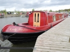 Lady Georgina - The New and Used Boat Company