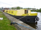 Sheffield Class - The New and Used Boat Company