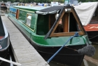 Narrow Escape - The New and Used Boat Company
