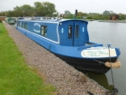 Pastures New - The New and Used Boat Company