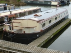 NEW - Jupiter Barge - The New and Used Boat Company