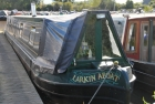 Larkin Aboat - The New and Used Boat Company