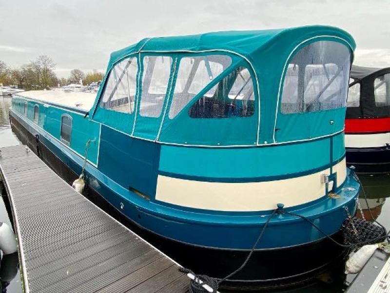 Aqualine Canterbury AQ631