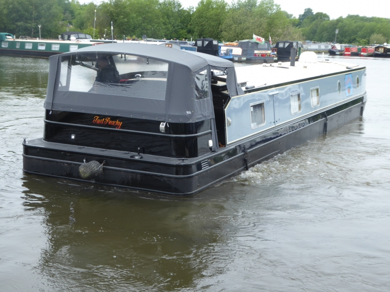 Used Narrowboat & Widebeam Canal Boats For Sale