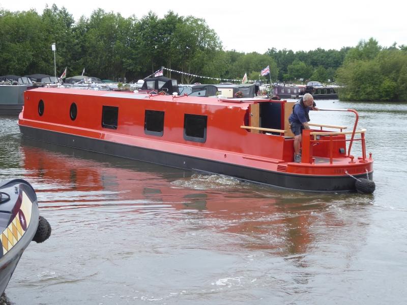 New -Symphony Boats